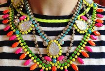 The Charmed Life / Sparkly snaps from Charm & Chain HQ / by Charm & Chain Jewelry