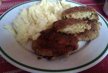 varenie / www.kaufland.sk/recepty bezlepkové lievance,spisy z lososa s fazuľka mi