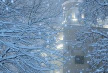 winter wonderland / add everything pertaining to winter, Christmas, winter themed, clothes, decor, snow, art, jewelry ECT..
