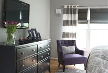 Spare Bedroom / by Jessica Amber