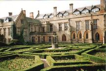 Lord Byron's ancestral home