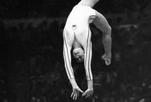 Gymnastics/Coaching / I have been coaching since 1994, and still LOVE gymnastics! / by Ronda