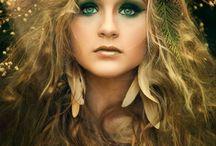 fantastic women make up / fantastic women faces