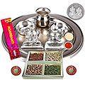 Ganesh Chaturthi Gifts / Send Ganesh Chaturthi Gifts to Kolkata