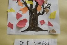 Fall / by Molly Jean Stenstrom