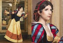 Historical Princess