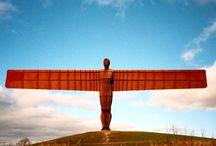 Great British Landmarks / Great British Landmarks