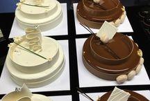 muzlu pastalar