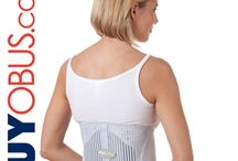 Back Supports by ObusForme®
