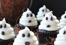 celebrate | halloween treats / by j ❤ ℓ y n n