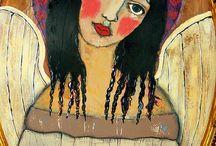 folk-art