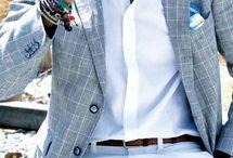 Fashion Man / Erkek Modası / Şık Kıyafetler