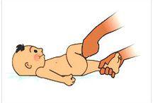 bébé soins