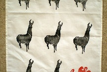 All things llama / by Hands of Hope Needlework