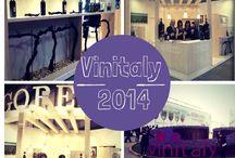 VINITALY 2014 / Partecipazione Goretti a Vinitaly 2014, Verona