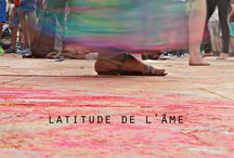 my blog : latitude de l'âme / pics of my writer's blog