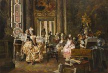 Baroque/Rococó