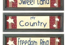 Americana / by Trudi Crookshanks