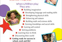 EYFS / Information about Early Years Education & Care