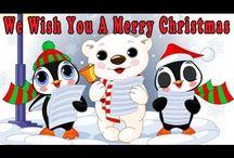 Jouluvideot