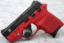 "Guns, Firearms, ""Tactical"""