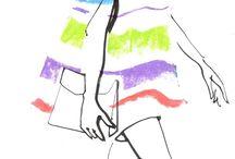 Lines of fashion