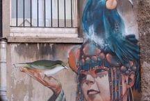 World of Urban Art : FAUNAGRAPHIC  [UK]