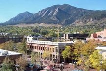 Best of Boulder / by Jill Weaver