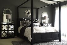 I Want these BEDROOMS