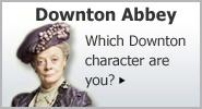 Downton Abbey / by Alyssa
