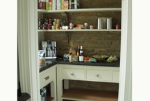 Kitchen / by Lacey Smith