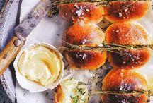 FOOD | breads / by Sam Henderson