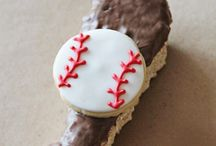 Baseball Party / by Kristen Ramirez