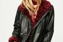 Outerwear / outerwear, jackets, coats, scarves, peacoats, blazers, moto jackets, leather jackets, suede jackets, faux fur coats, vests, duster coats, trench coats