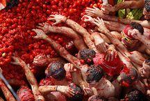Spain Festivals