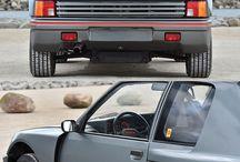 Peugeot 1982-1998