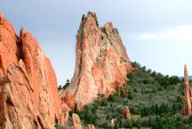 Colorado Springs Tour with CapFed® Heritage Travel Club / There is no shortage of fun to be had in Colorado Springs! Whether you're looking for outdoor activities or cultural experiences, Colorado Springs won't disappoint.