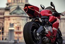 Ducati drömmar