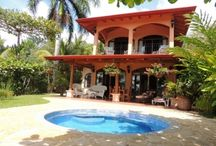 TURN KEY OCEAN VIEW HOME WITH POOL IN THE HILLS / https://www.dominicalrealty.com/property/5328/