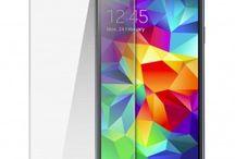 Casepurchase Plain Screen Guard For Samsung S5 Mini