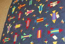 quilts / quiltblokken