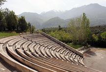 28ο Φεστιβάλ Σαϊνοπουλείου Αμφιθεάτρου / Το 28ο Πολιτιστικό Καλοκαίρι στο Σαϊνοπούλειο Αμφιθέατρο