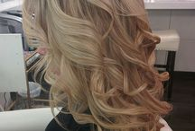 Look Book / Glamorous hairstyles by Glamour Bar #Denver
