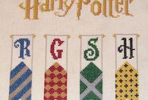 C-S Harry Potter
