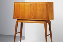 Product Design / Pretty products, mid century love.