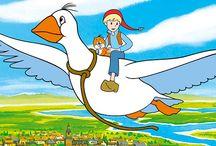 Τα καρτούν των παιδικών μας χρόνων / Τα καρτούν των παιδικών μας χρόνων