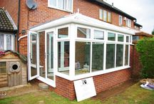 conservatory / A conservatory from M&A home improvements will always provide the latest in security with the practicality of having an extra room for your home, ensuring that the design is also suitable for your needs. A conservatory can be useful for many things; an extra space to entertain guests, a play room for children or an office space. Whatever you use your new conservatory for, it can become a vital room within your home.