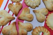biscoitos da vovó
