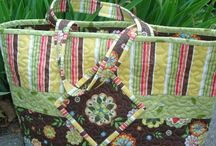 Handbags / by Susan Murray