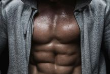 Shooting bodybuilding